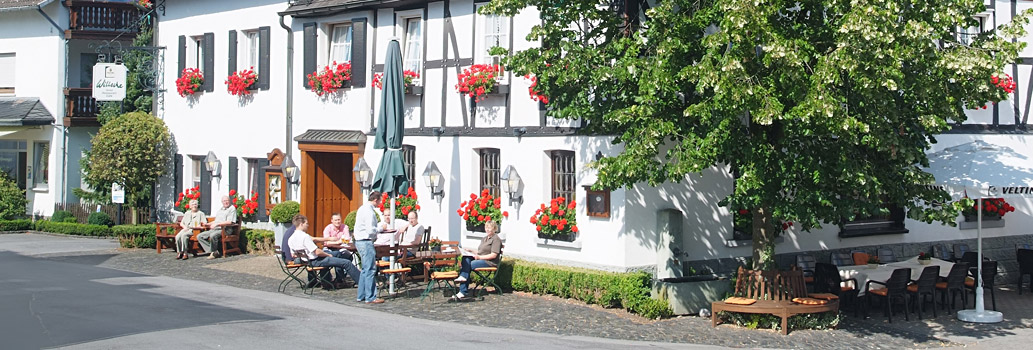 Hotel Willecke in Stockum am Sorpesee